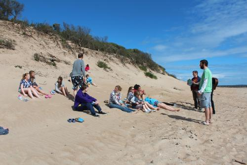 Surf camp b