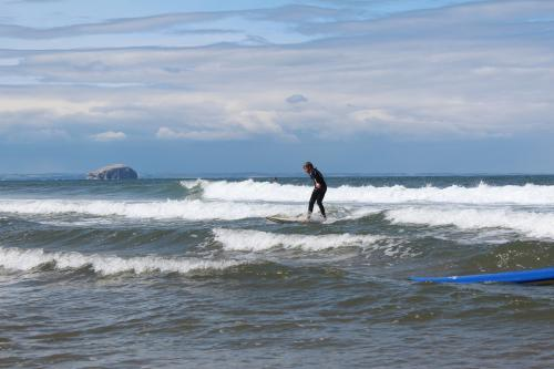 Surf camp d