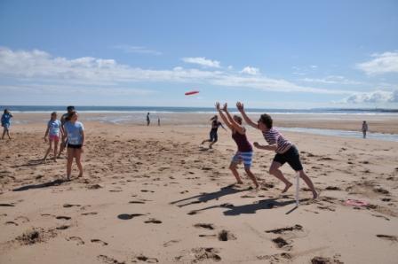 Surf camp e