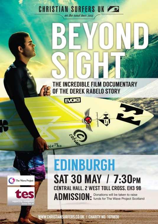 Beyond Sight Edinburgh