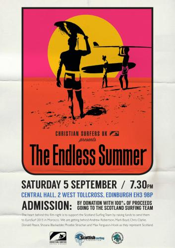 endlesssummerposter